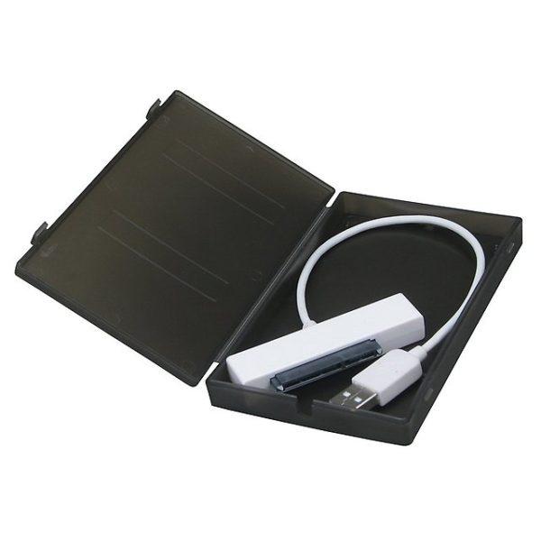 "Внешний корпус для HDD AgeStar 2.5"" SATA SUBCP1"