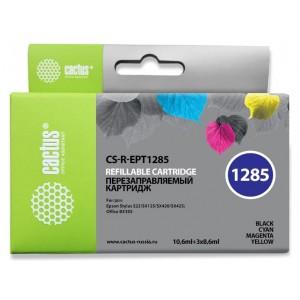 Комплект ПЗК для Epson S22 S125 SX125 SX420 SX425