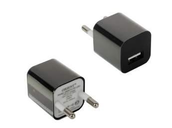 Зарядное устройство USB Orient PU-2301 для телефона
