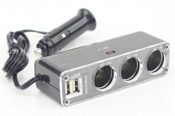 Зарядное устройство ACV RM37-2016 2 USB разветвитель