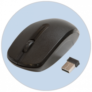 Мышь беспроводная Ritmix RMW-505 купить Минск