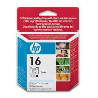Картридж HP 16 C1816AE DeskJet 610c 615c 640c 690