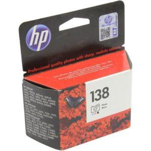 Картридж HP 138 в принтер C4183 C5283 D4363 K7103