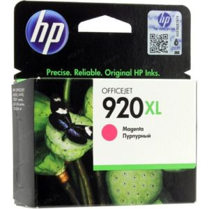 HP CD973AE 920XL