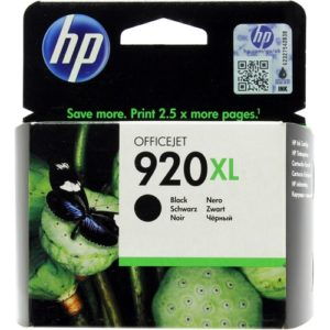 Картридж HP 920 XL CD975AE OfficeJet 6000 7000