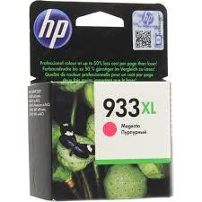 Картридж HP 933 XL в принтер 6100 6600 6700