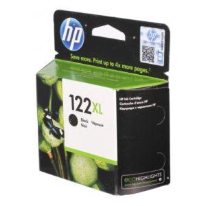 Картридж HP 122 XL CH563 в принтер 1050 2050 3050