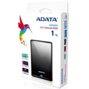 """Внешний накопитель 1TB AData 2.5"""" USB3.0 HV620S"""