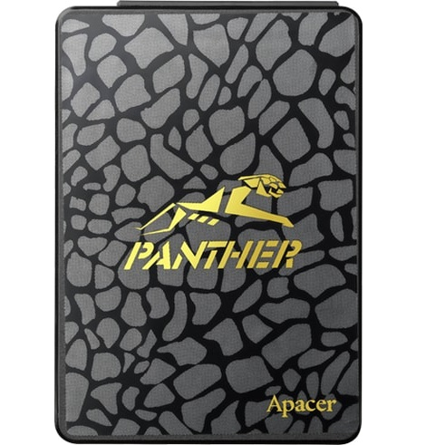 SSD диск 960 Гб Apacer AS340 Panther SATA