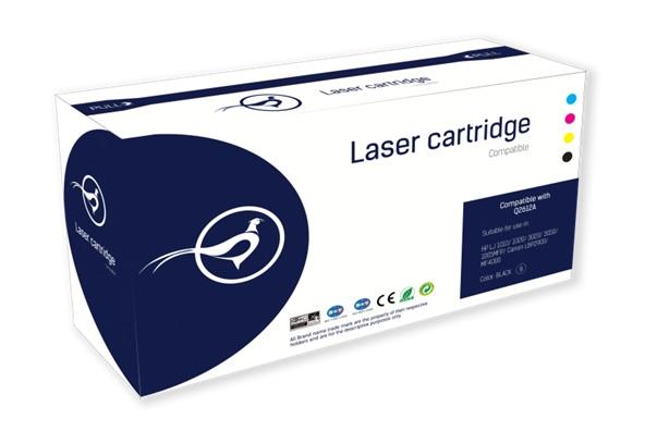 Картридж аналог CF401A HP LaserJet M252n M277dw