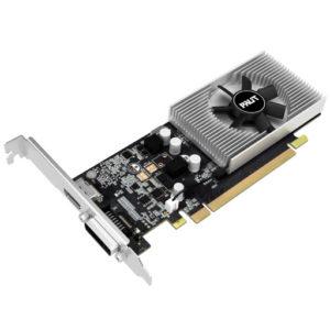 Видеокарта Palit GT 1030 2GB GDDR5 64bit DVI HDMI