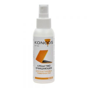 Спрей Konoos KP-100 для пластика и мебели 100 мл