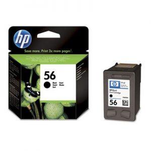 Картридж HP 56 C6656a