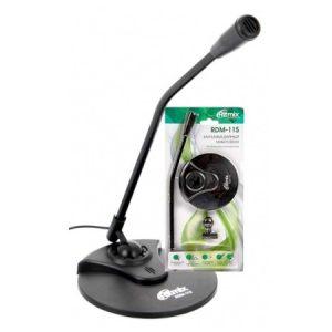Конденсаторный микрофон Ritmix RDM-115