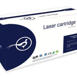 Картридж для HP LaserJet Pro M176n M177fw голубой