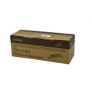 Тонер Kyocera TK1130 FS-1030MFP 1130MFP M2030DN